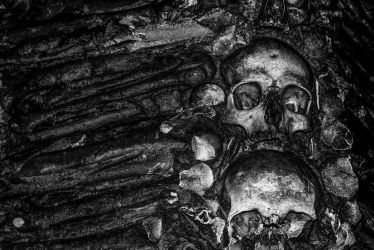 Chapel of Bones by ynist