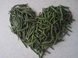 ID Heart of Beans by LaLaLady61