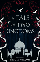 A Tale Of Two Kingdoms by gemiegem