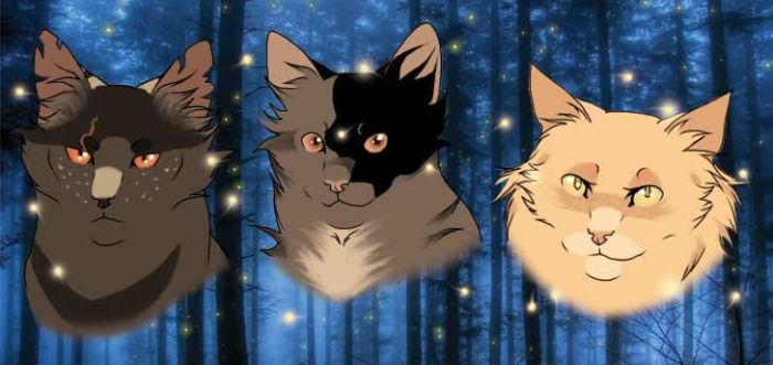 Thunderclan by Xyrrio