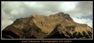 Mountain by KSPhotographic
