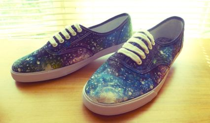 Cosmic by To-fu