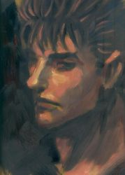 Guts: A study by vee209