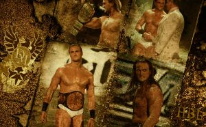 Drew McIntyre by thegame95