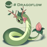 Dragoflow - Pokemon