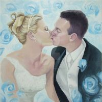 The Wedding. by TracieMacVean