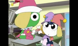 Tamama x Keroro 28 by tackytuesday