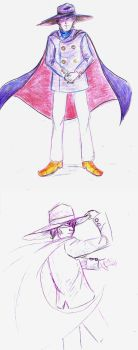 darkwing by spoon2