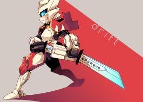 mtmte: Drift 2 by c0ralus