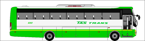 Tas Trans Iveco by ECY15