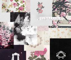textures by amidnighteaparty