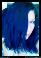 Im BLue ish toned by evilpokejuggalette