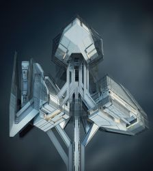 A.I. Research Center by Mihaio