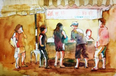 street view in malaysia by young920