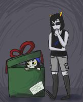 HS: Nepeta. What are you doing by raeilyg