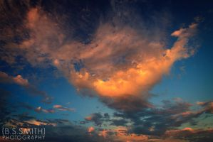 October Sky by novelhill