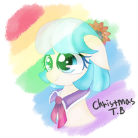 coco pommel by KORchristmas