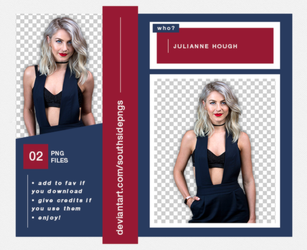 Png Pack 4112 - Julianne Hough by southsidepngs
