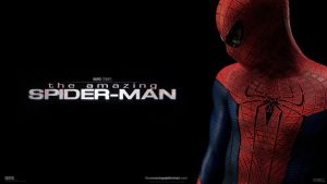 Amazing Spiderman Wallpaper HD by Viveroth