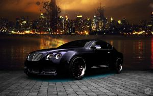 Bentley Continental Tuning 2 by pddeluxe