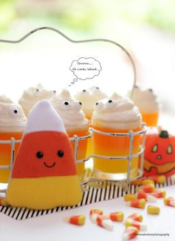 Tequila Spiked Jello Shots by theresahelmer