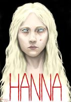hanna by tesorone
