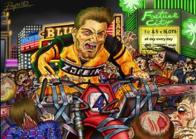 Dead Rising 2 by Pepowned