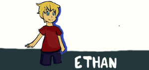 ~Ethan~ by DetraPho3nix