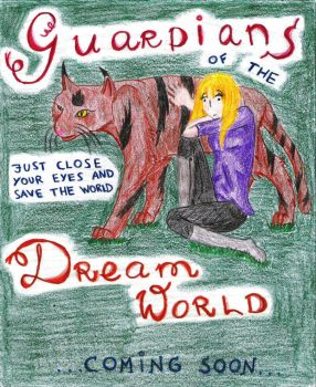 Guardians of the Dream World by maarda
