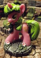 MLP Adventurer - Herbalist by JordanGreywolf