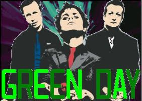 Its a Green Day After All by a-freakin-rpg-gamer