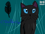 Crowfeather by Oceanrush