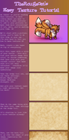 Make-your-own texture tutorial by therougecat
