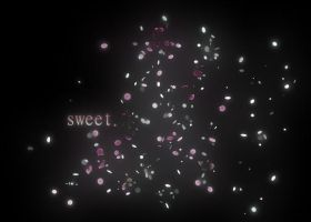 sweet by m0nica