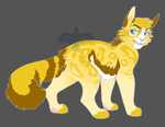 Lipard Boi Adopt [Auction: CLOSED] by SpottedCrows