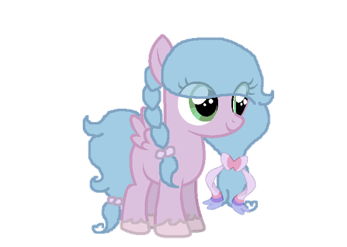 C1 from Filly adopt by MintyMagic74