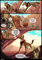 UnA Issue #1 - Page 39 by Skailla