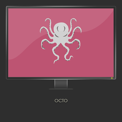Octo by g0rg0d