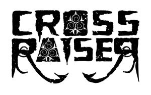 Comic Book Logo Cross Raiser by ljamal