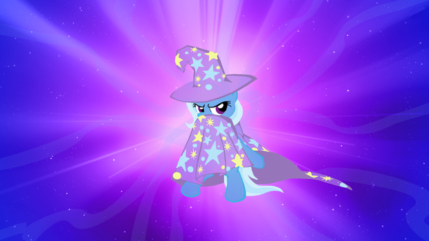 Trixie Wallpaper by Mandy1412 by mandy1412