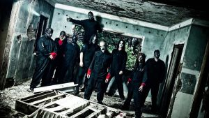 Slipknot Wallpaper 3 by Panico747