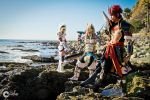 Monster Hunter - Tidepools Are Educational by JFamily