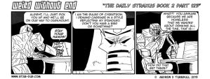 The Daily Straxus Book 2 Part 123 by AndyTurnbull