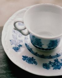 Cup Of Nothing by Alexandru1988
