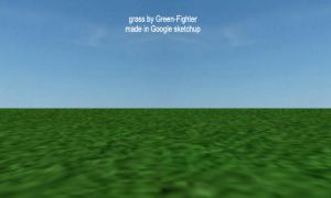MMD grass stage+DL by Sefina-NZ