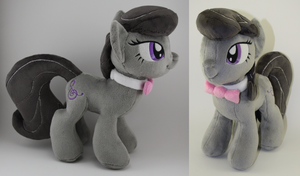 Octavia Melody Plush by LyrasPlush