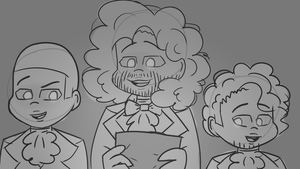 The Reynolds Pamphlet - Animatic by CutieCakie