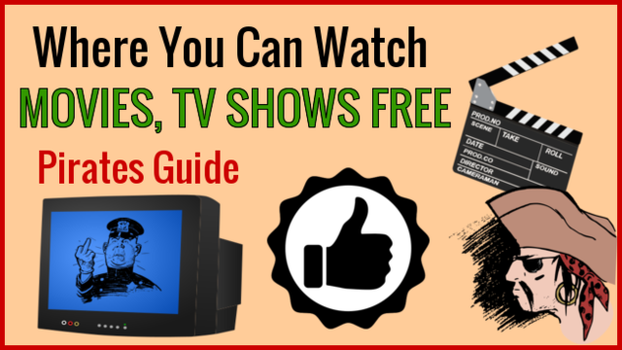 Movie Streaming Sites by pomchillasitems