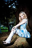 Alice? by FiveRings