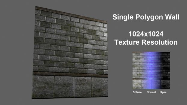 Generic Wall Texture by Overmind5000